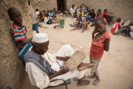 Timbuktu: portrait of a city on the edge of existence