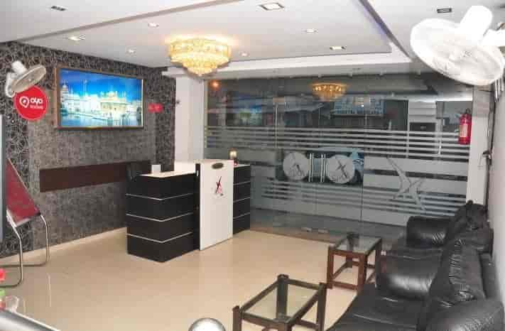 Oyo Rooms 014 Amritsar Bus Stand Hotels In Amritsar