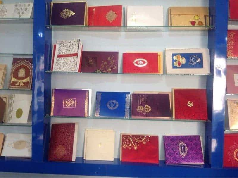 The Card Gallery