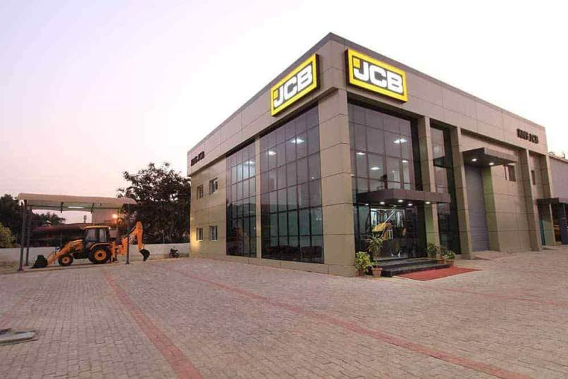 Top 30 Jcb Earthmoving Eqpts Spare Part