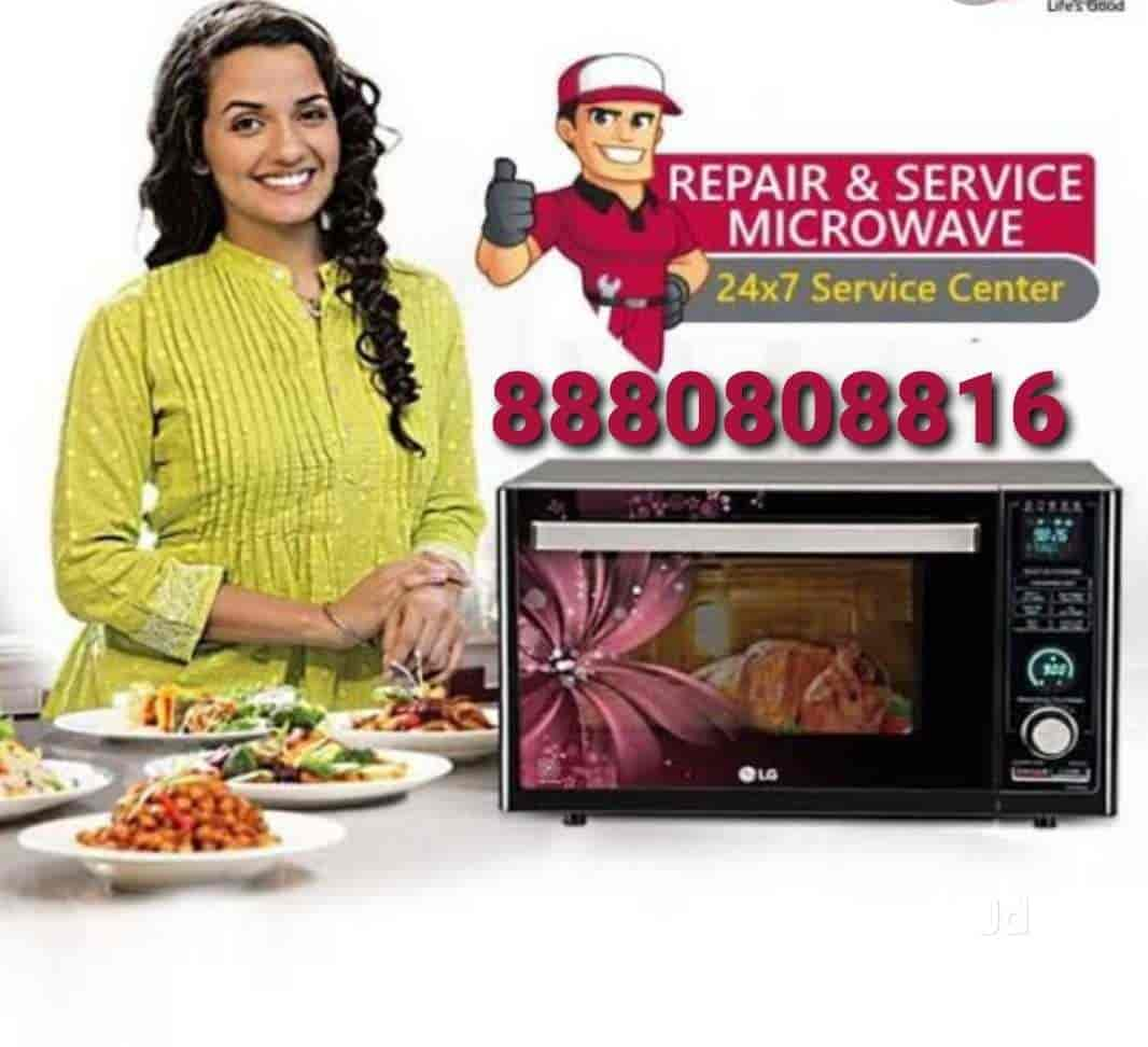 10 best microwave oven repair services