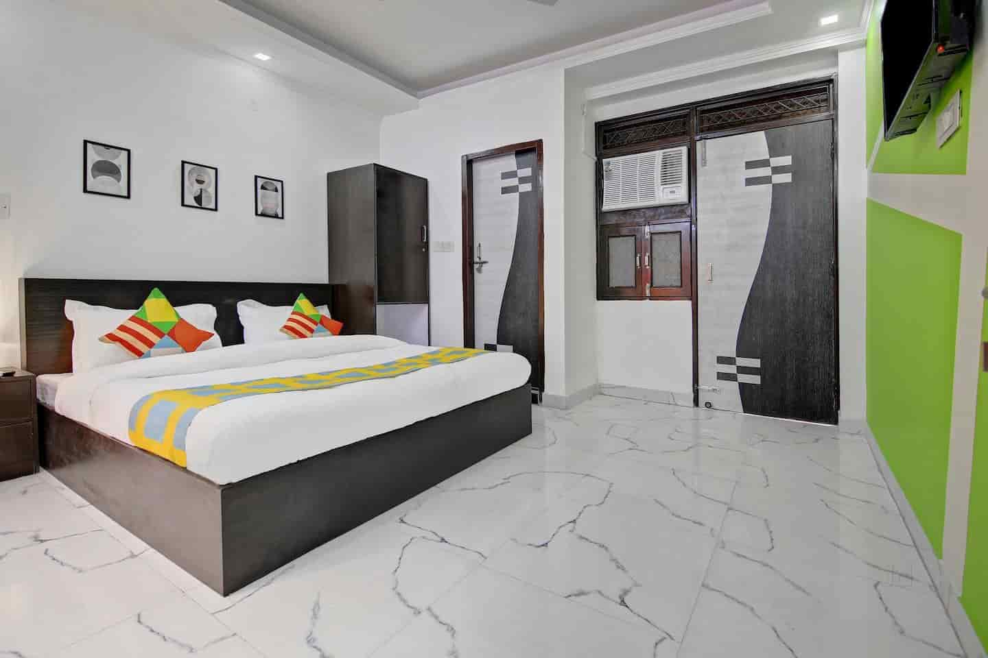 Top Hotels Near Domestic Airport In Tilak Nagar Best 3