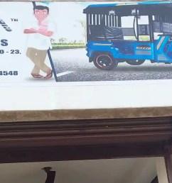 asha motors jhaunsagarhi battery operated auto rickshaw dealers in deoghar jharkhand justdial [ 2000 x 814 Pixel ]