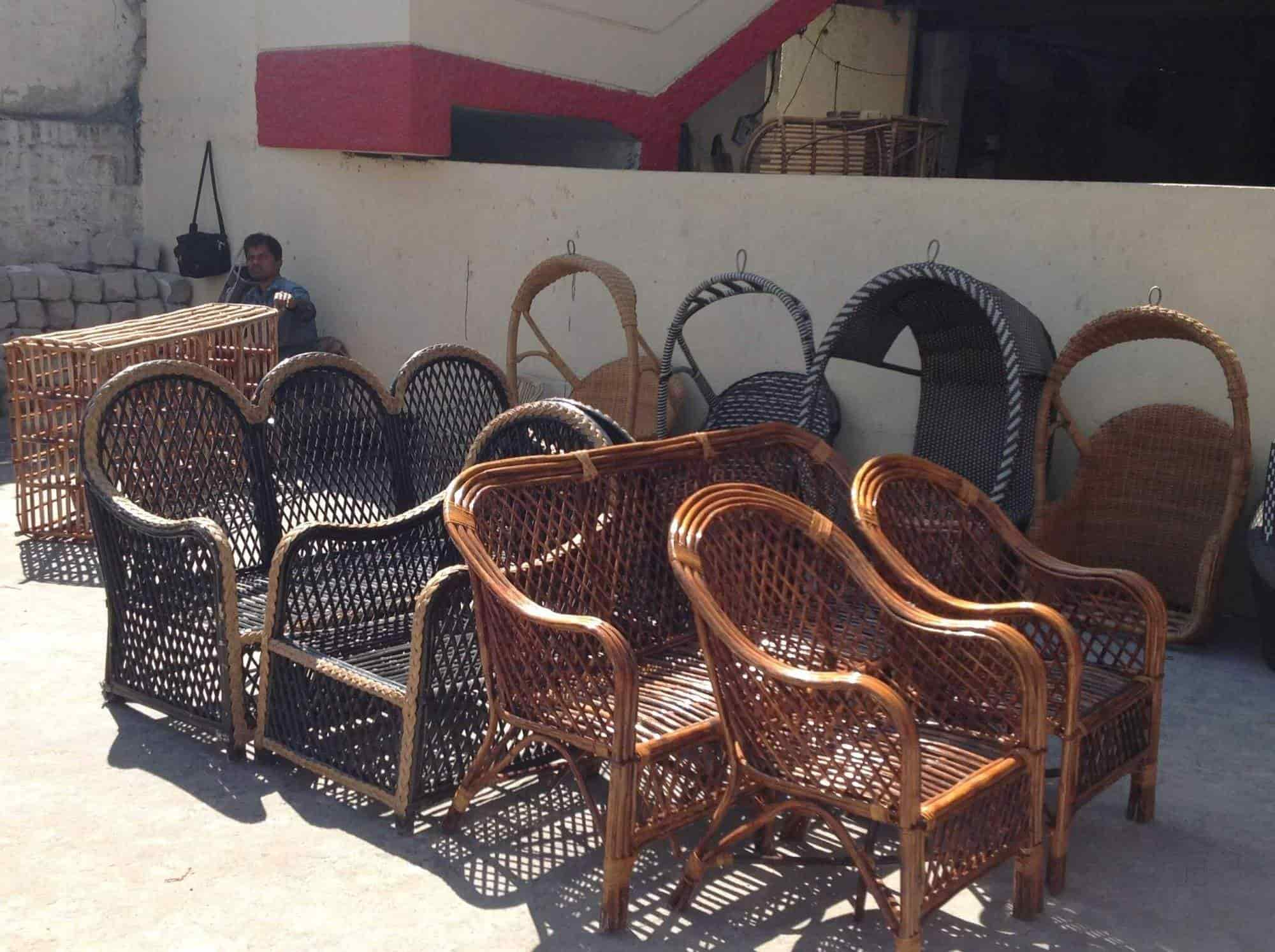 swing chair hyderabad crate and barrel dining cushions jeelani cane furniture works lakdi ka pool khairatabad dealers in justdial