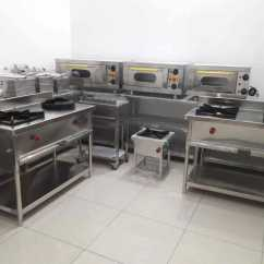 Kitchen Equipment Best Range Balvindera Hotel Equipments Jalandhar City Bakery Dealers In Justdial