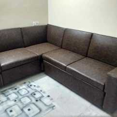 Sofa Maker Comfortable Sleeper Leather Modern Art Borivali West Royal Interior Repair