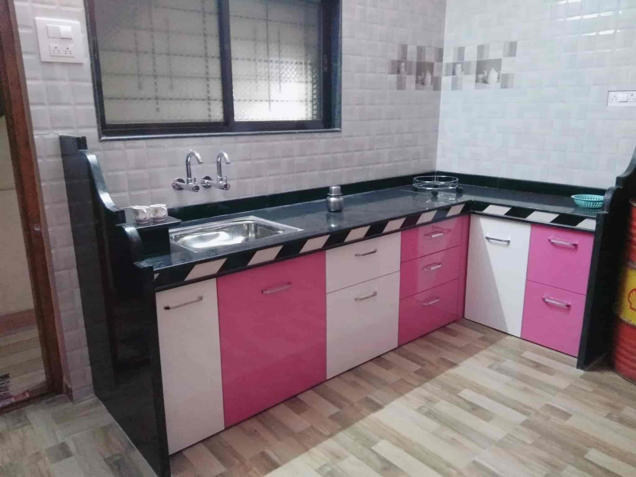 kitchen trolley cabinet brands sairaj trolleys islampur modular dealers in sangli justdial