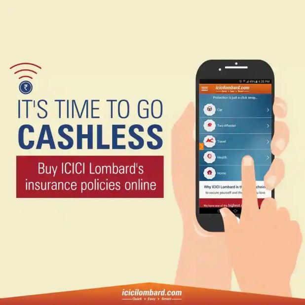 Icici Lombard Car Insurance Contact Number Mumbai