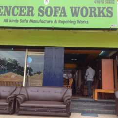 Sofaworks Reading Number 18 Doll Sofa Plans Spencer Works Bazaar Dealers In Tirupur Justdial