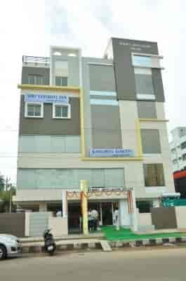 Top Hotels In Seethammadhara Best Hotel Booking Services