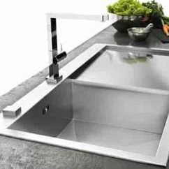 Franke Kitchen Sinks Fluorescent Light Covers For Sink Price In India Appliances Tips And Review Planar Ppx 611 Stainless Steel 101 0050 482