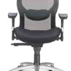 Godrej Chair Accessories Rocking With Ottoman Walmart Buy Interio Leoma Mid Back High Performance Features Price Reviews Online In India Justdial