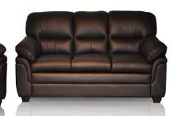 leather sofas in india. Black Bedroom Furniture Sets. Home Design Ideas