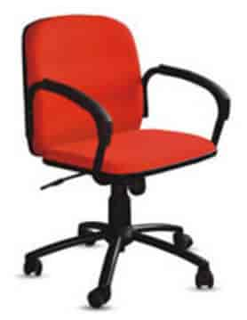 godrej chair accessories adirondack diy ana white buy interio premier executive general purpose pch 7102r features price reviews online in india justdial