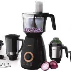 Philips Avance Food Processor Price Rheem Electric Water Heater Wiring Diagram Buy Collection Hl7707 750 Watt Mixer Grinder With 4 Jars Black Features Reviews Online In India Justdial