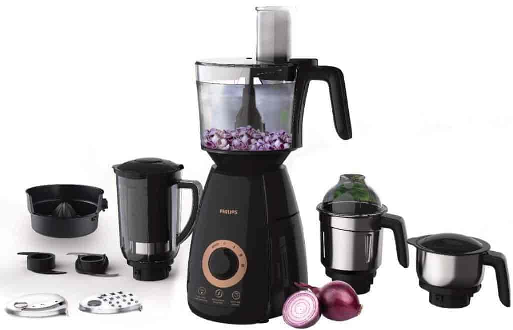 philips avance food processor price how to hook up 24 volt battery diagram buy collection hl7707 750 watt mixer grinder with 4 jars black features reviews online in india justdial