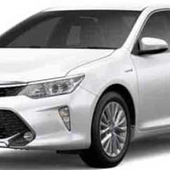 All New Camry 2.5 G Stop Lamp Grand Avanza Buy Toyota 2 5 White Pearl Crystal Shine Features Price