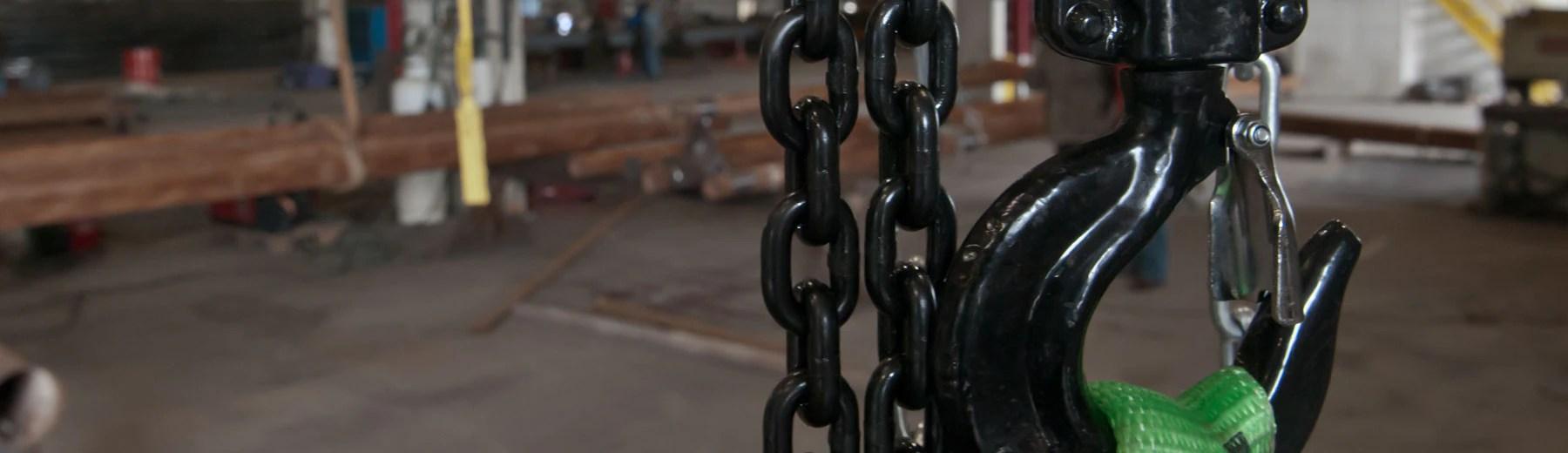 hight resolution of hoists