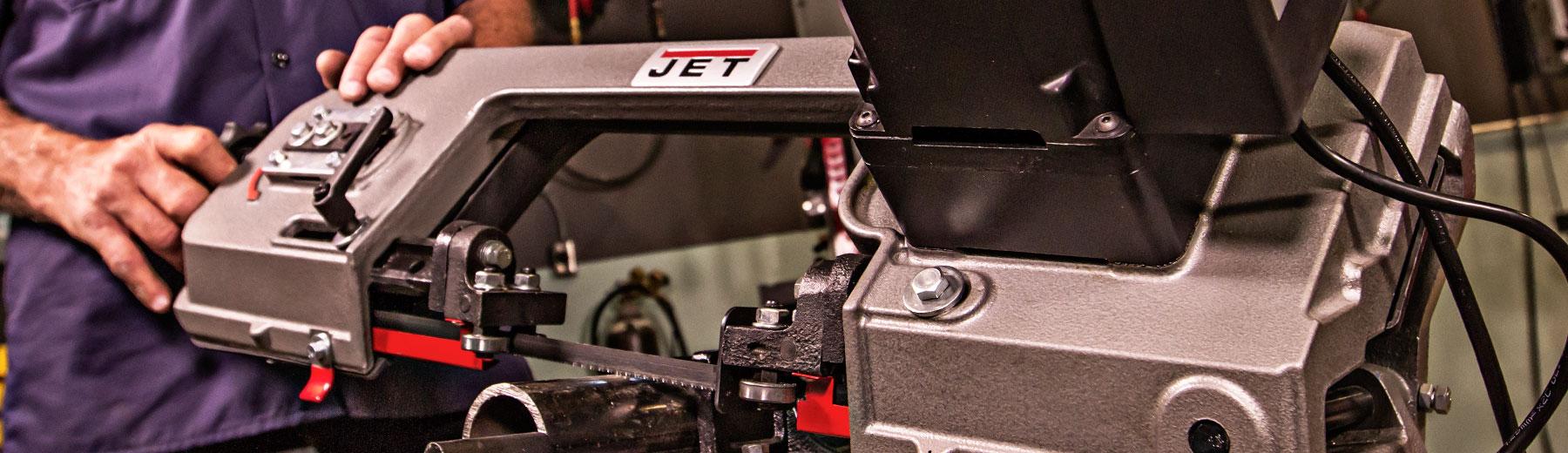 Jet 16 Planer Manual
