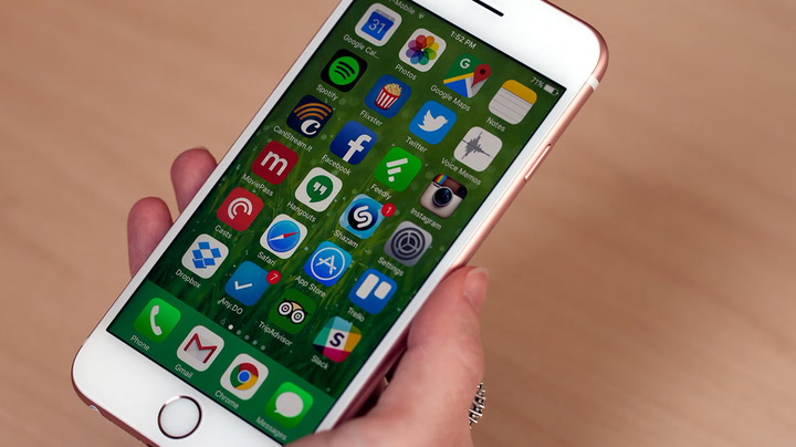 Download iTools iPhone 6s – Cydia iOS 10
