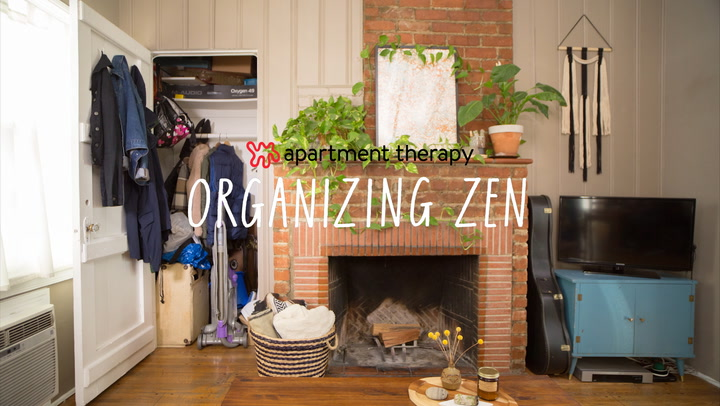 organizing a living room traditional rooms with oriental rugs organized ideas and tips apartment therapy