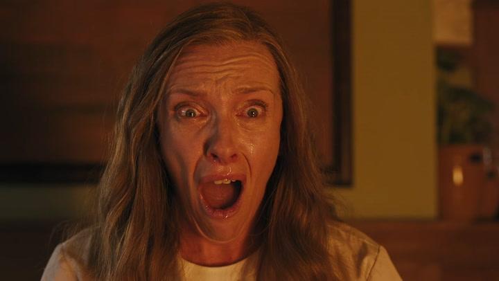Hereditary Trailer Plays Before Peter Rabbit - Variety