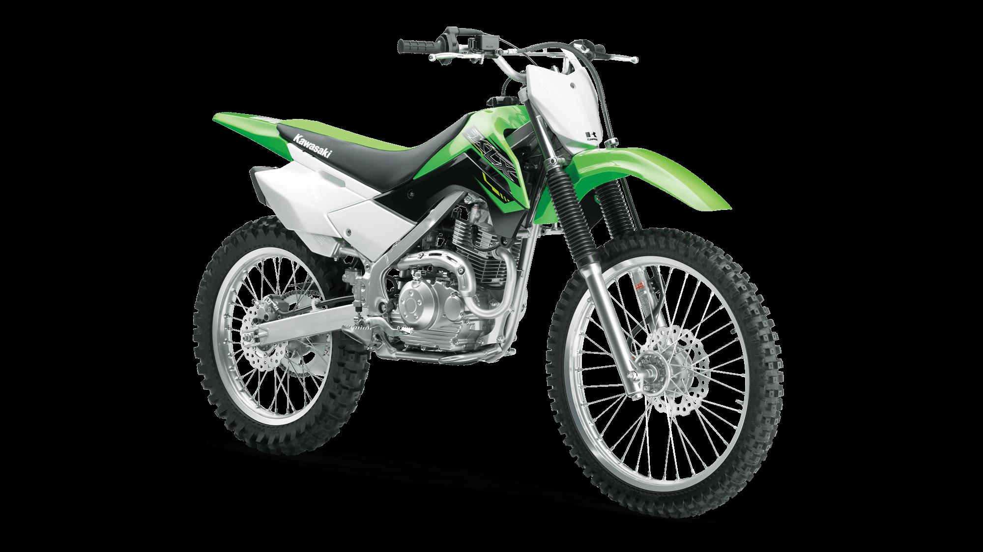 2019 KLX®140G KLR™/KLX® Motorcycle by Kawasaki