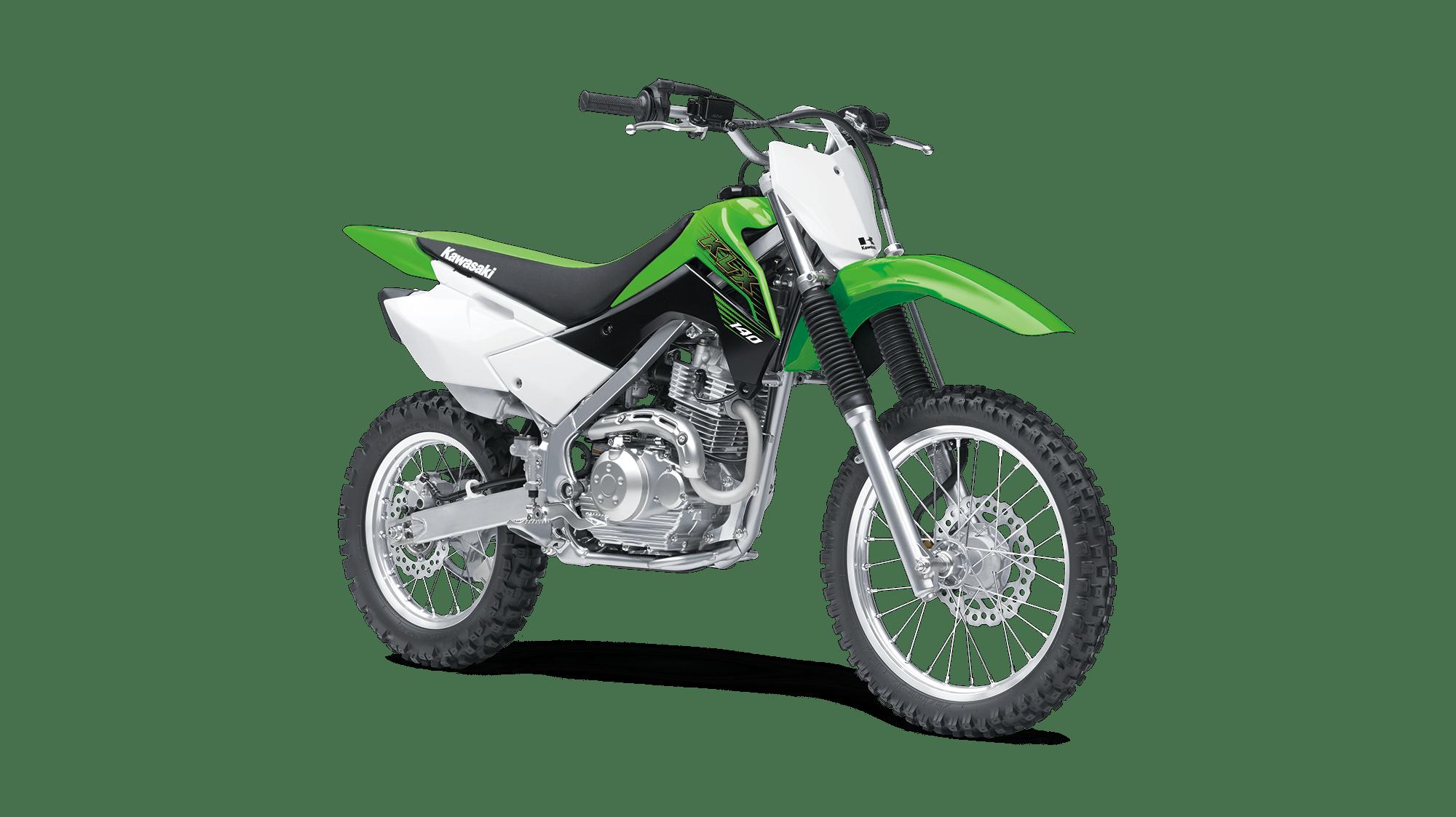 2020 KLX®140 KLR™/KLX® Motorcycle by Kawasaki
