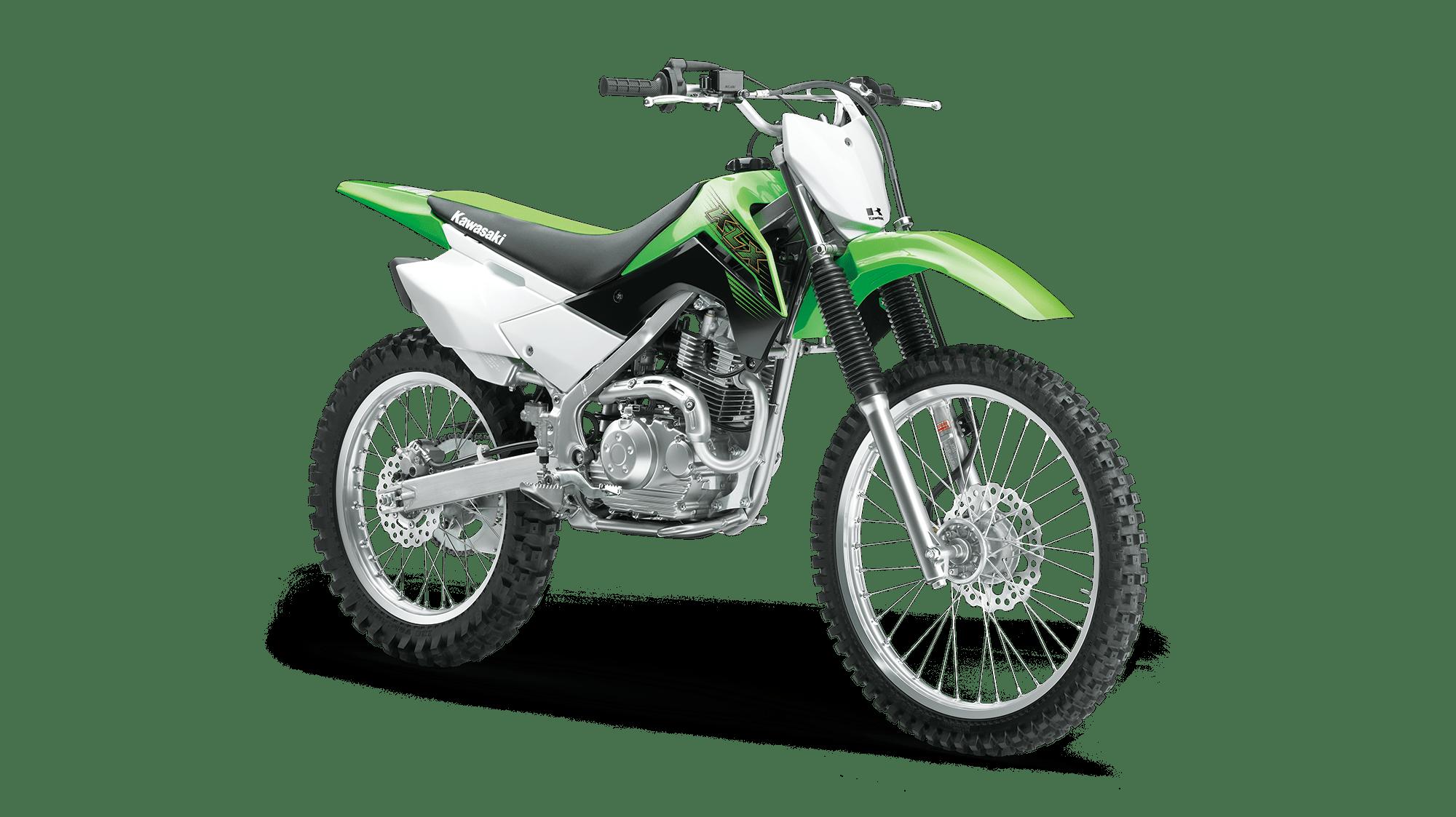 2020 KLX®140G KLR™/KLX® Motorcycle by Kawasaki