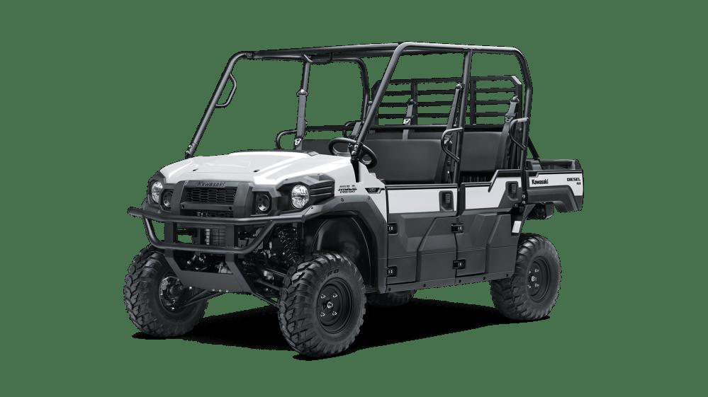 medium resolution of 2020 mule pro dxt eps diesel