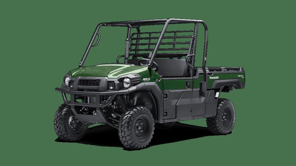 medium resolution of 2020 mule pro dx eps diesel