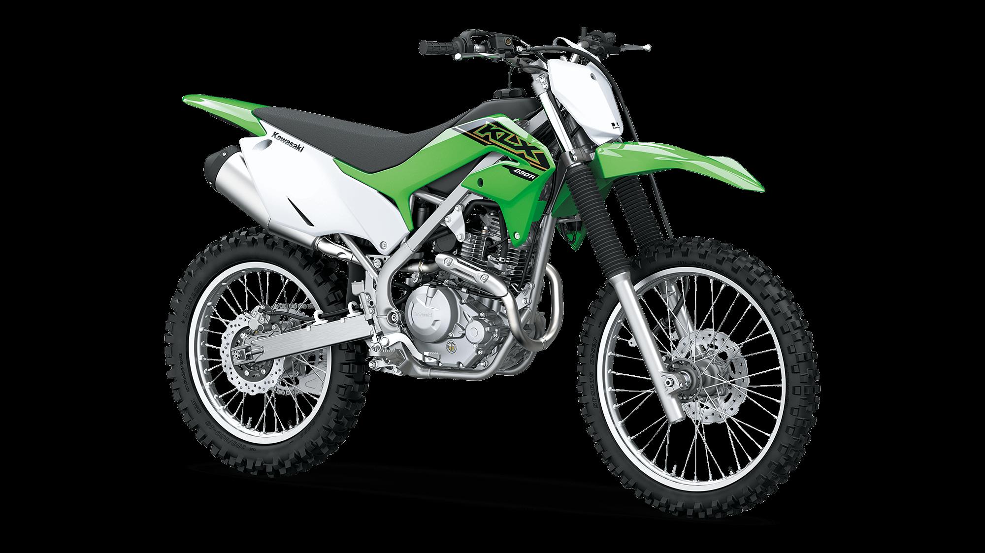 2021 KLX®230R KLR™/KLX® Motorcycle by Kawasaki