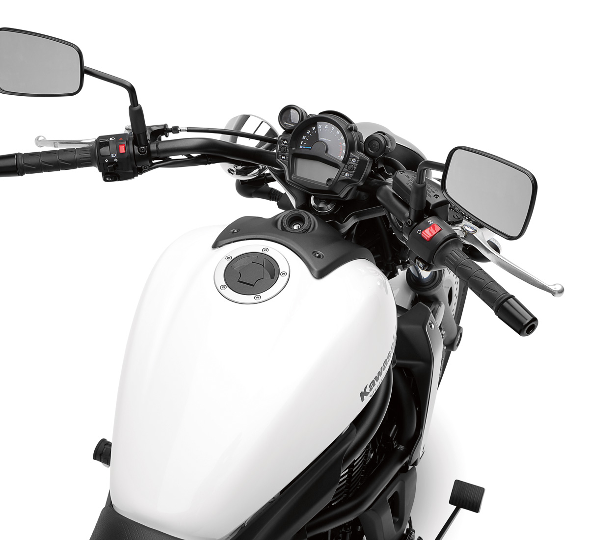 Motorcycle Gear Position Indicator