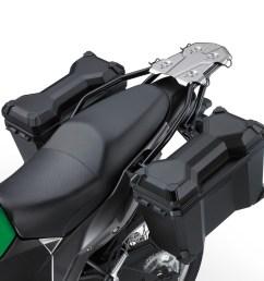 17 liter hard saddlebag set [ 1200 x 1100 Pixel ]