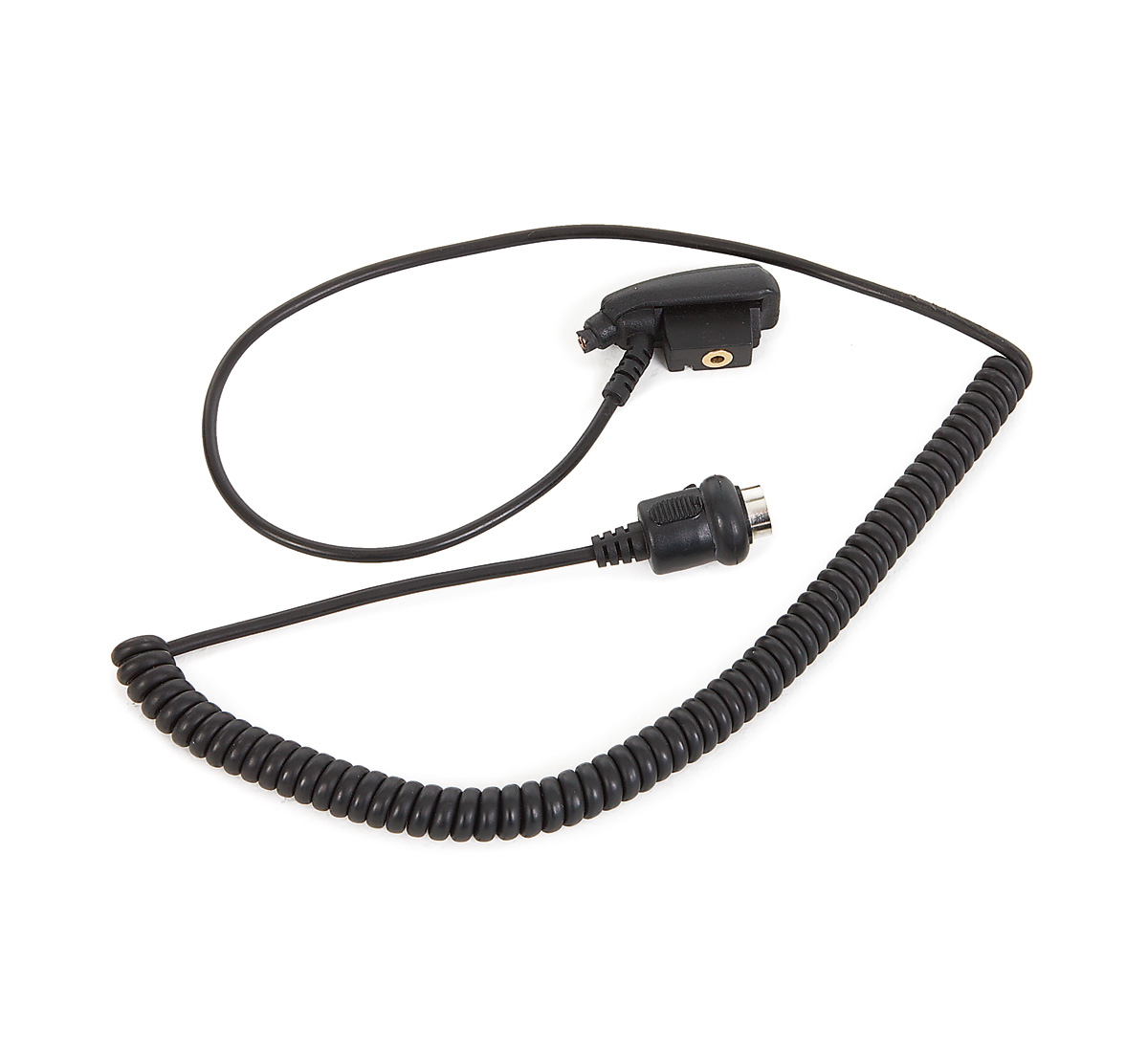 Motorcycle Rider Communication Cable
