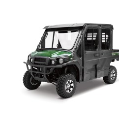 hard cab enclosure roof and frame side x side cabin fan hard cab enclosure roof and frame kawasaki teryx fuse box location  [ 1200 x 1100 Pixel ]