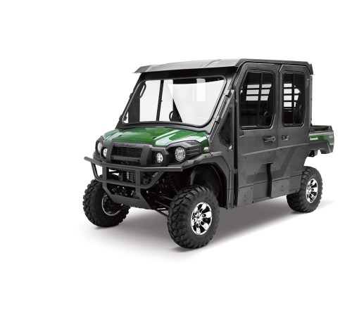 small resolution of hard cab enclosure roof and frame
