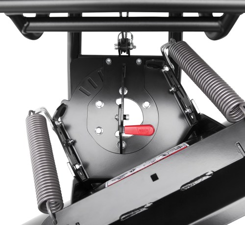 small resolution of warn pro vantage plow system front mount plow frame