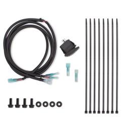 led lightbar harness kit [ 1200 x 1100 Pixel ]