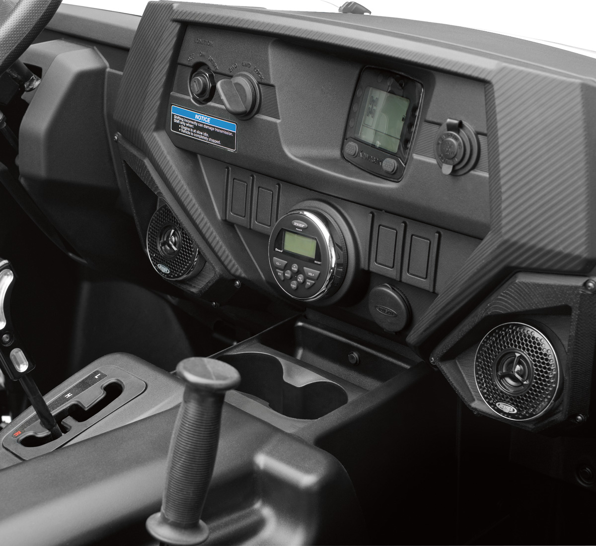 hight resolution of audio system side x side audio system audio system kawasaki teryx fuse box