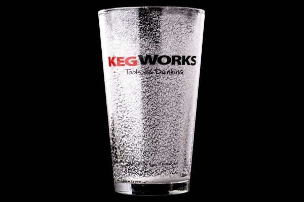 what is beer clean glassware and how