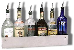 organize your bar