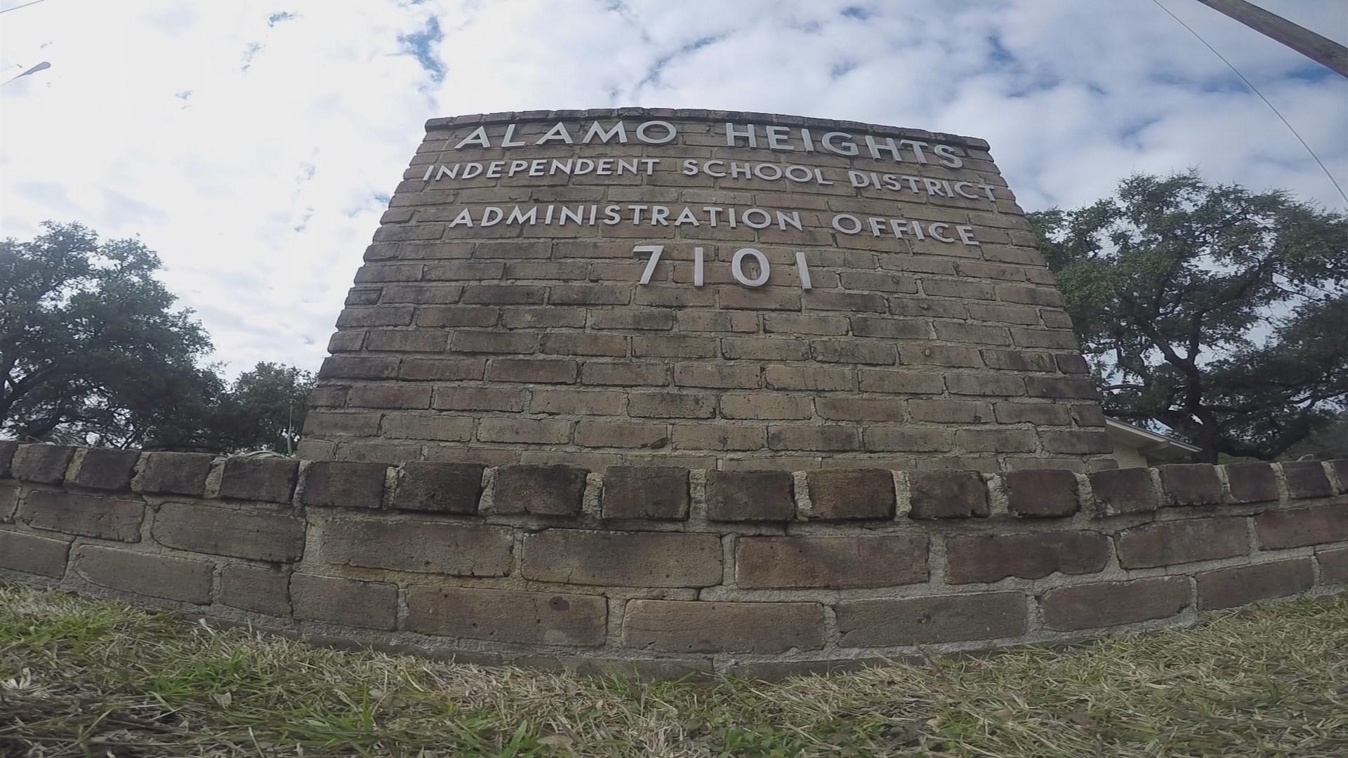 Retired Alamo Heights Isd Special Needs Teacher Passes