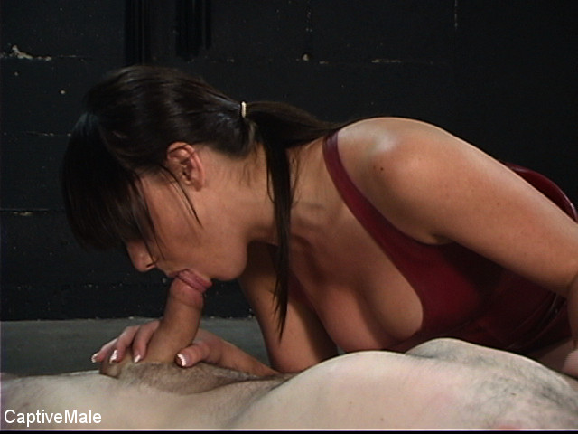 A Slave Milked - ViewShare