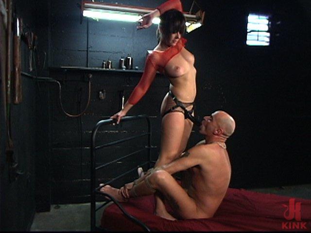 A BDSM Journey -