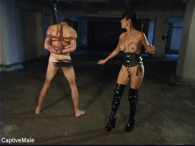 First he Must Earn Her Pussy - thirdparty