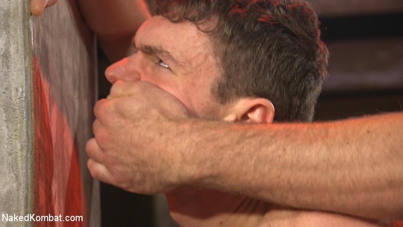 Hung cocks, hungry for the win: Brandon Blake vs. Jonah Marx - role play