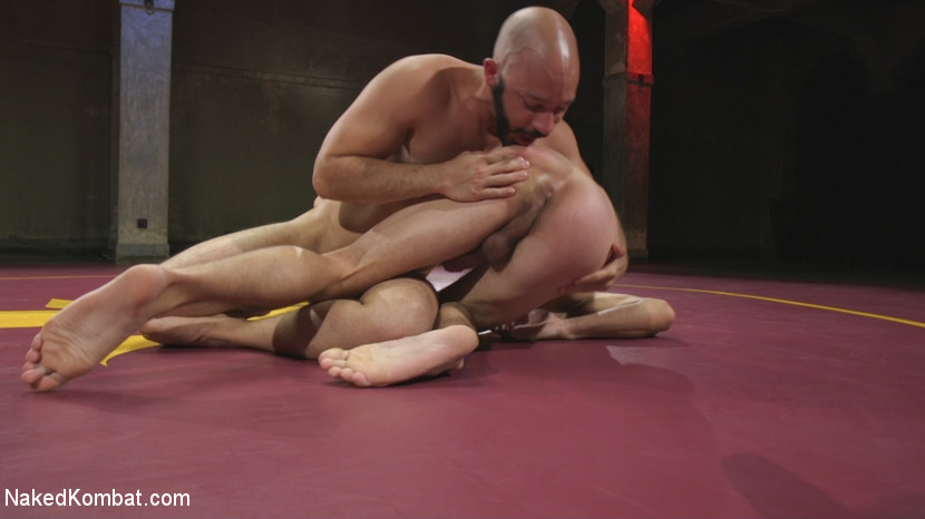 Hot Newcomer Max Woods takes on undefeated Dylan Strokes - Stud