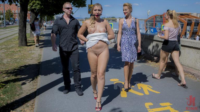 सेक्सी सर्बियाई विनम्र गुदा फूहड़ हवा हिल - voyeur