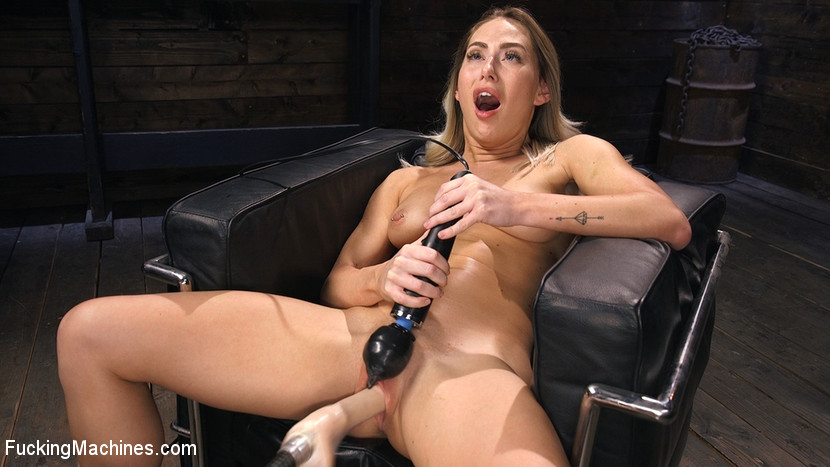 Carter Cruise Returns to Get Fucked Proper -
